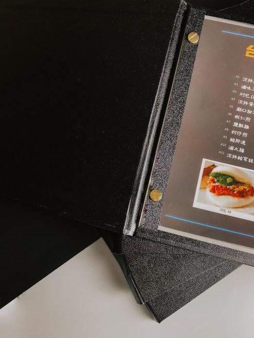screw post menu