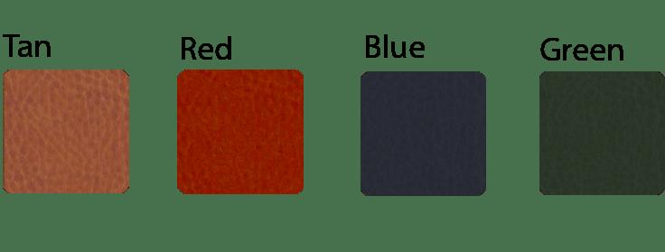 iguana colors