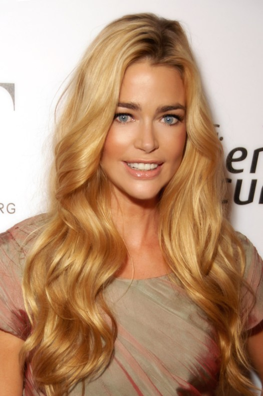 Denise Richards Plastic Surgery Before After