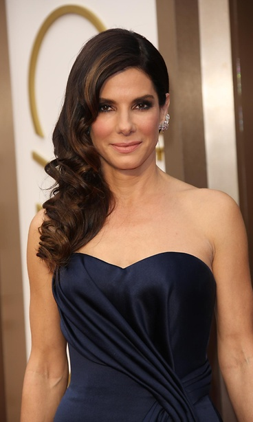 Sandra Bullock Plastic Surgery Before After