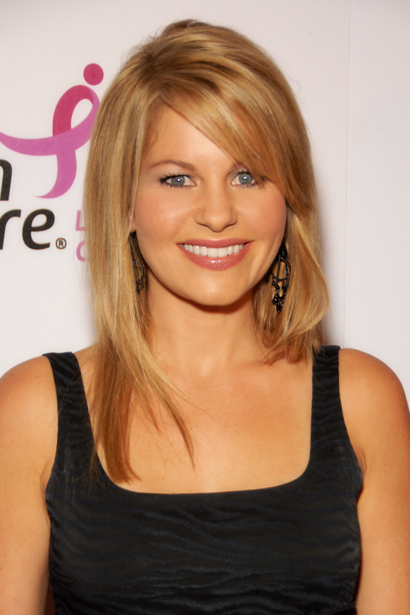 Candace Cameron Plastic Surgery Before After