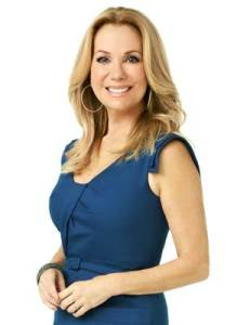 Kathie Lee Gifford Plastic Surgery Before After