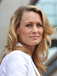 Robin Wright Plastic Surgery Before After