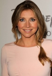 Sarah Chalke Plastic Surgery Before After