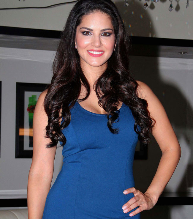 Sunny Leone Plastic Surgery Before After