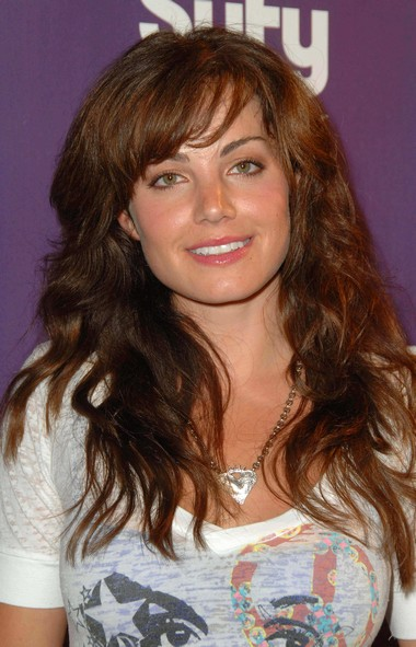 Erica Durance Plastic Surgery Before After
