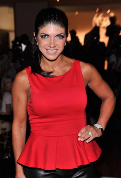 Teresa Giudice Plastic Surgery Before After