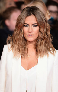 Caroline Flack Plastic Surgery Before After
