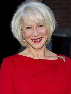 Helen Mirren Plastic Surgery Before After
