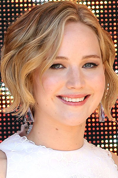 Jennifer Lawrence Plastic Surgery Before After