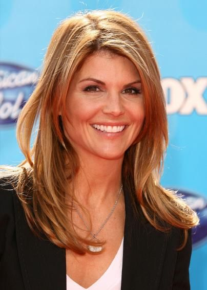 Lori Loughlin Plastic Surgery : Breast Butt Nose Chin Lips