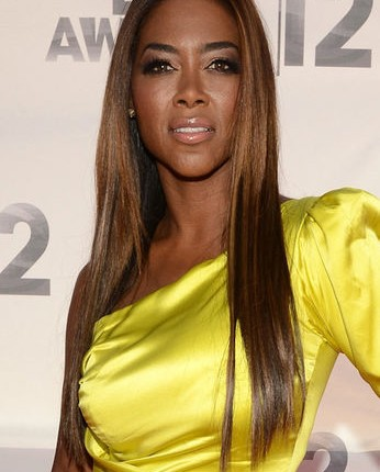 kenya moore Plastic Surgery : Breast Butt Nose Chin Lips