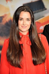 Kyle Richards Plastic Surgery Before After