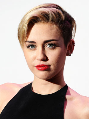 Miley Cyrus Plastic Surgery Before After