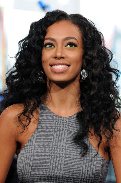 Solange Knowles Plastic Surgery Before After