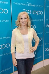 Leigh-Allyn Baker Plastic Surgery Before After