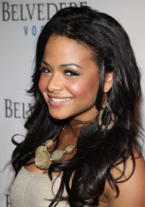 Christina Milian Plastic Surgery Before After