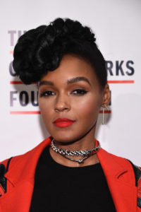 Janelle Monae Plastic Surgery Before After