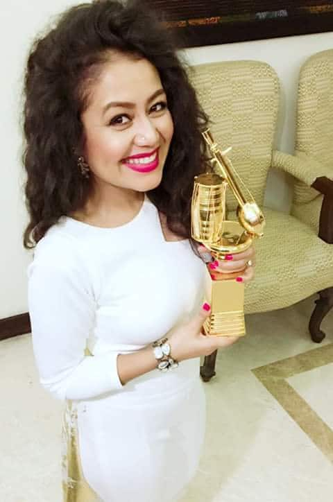 Neha Kakkar Plastic Surgery: Breast Butt Nose Chin Lips