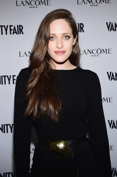 Carly Chaikin Plastic Surgery Before After