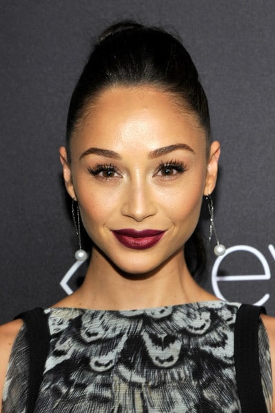 Cara Santana Plastic Surgery Before After