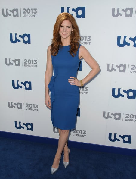 Sarah Rafferty Plastic Surgery Before After