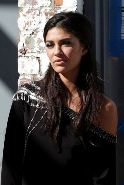 Jessica Szohr Plastic Surgery Before After