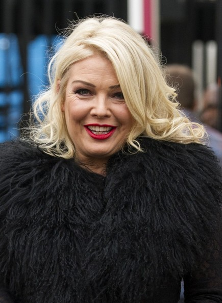 Kim Wilde Plastic Surgery Before After