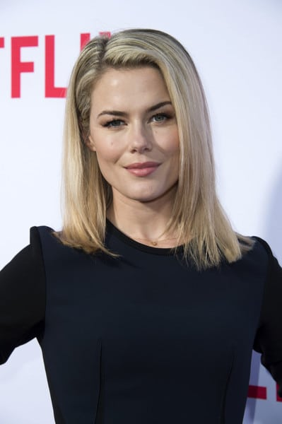Rachael Taylor Plastic Surgery Before After