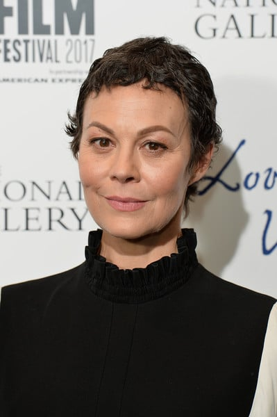 Helen McCrory Plastic Surgery Before After