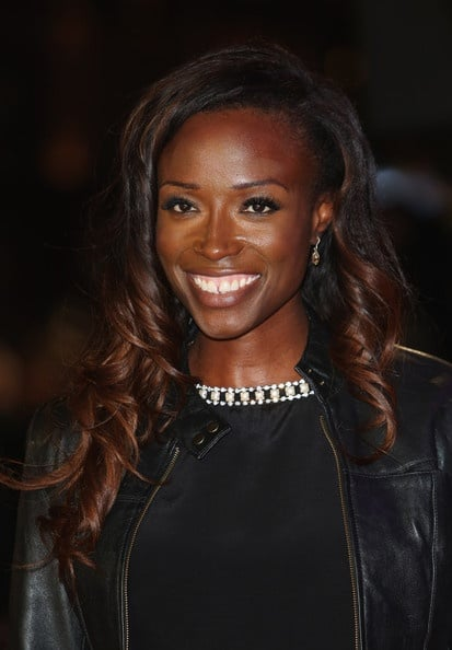Lorraine Pascale Plastic Surgery Before After