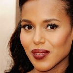 Kerry Washington Plastic Surgery – Obvious Lips & Nose Job