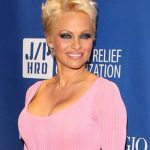 Pamela Anderson Plastic Surgery- Obvious Lips & Boob Job