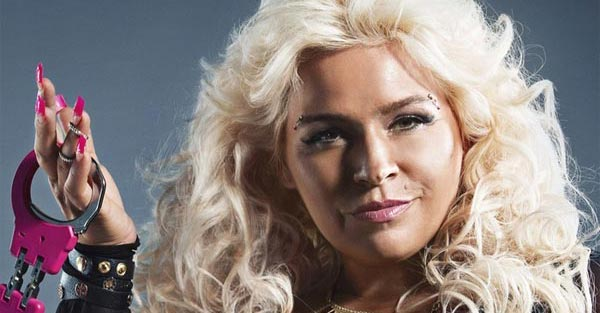 Beth Chapman Plastic Surgery – Boob Job & Liposuction