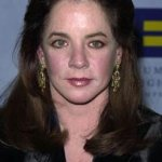 Stockard Channing 2001