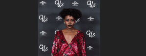 """Check Out What Lupita Nyong'o Wore To The """"US"""" Film Screening"""