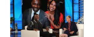 Idris Elba Reveals How He Really Felt Before Proposing To Sabrina