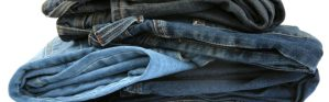 Hacks To Keeping Your Jeans Odour-Free