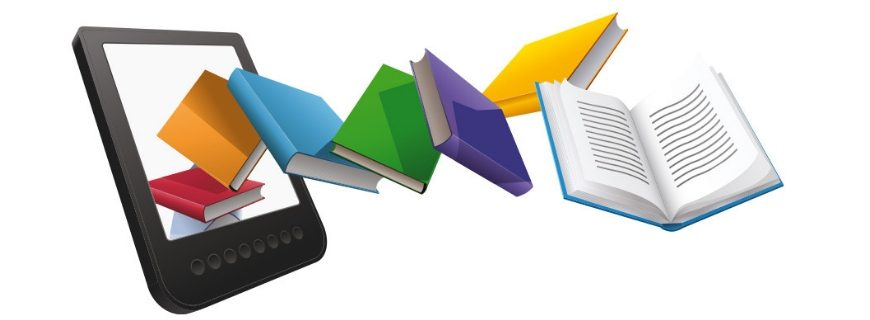 Six EBook Reader Apps Every Reader Needs To Know About