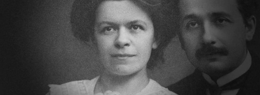 Mileva Marić: Five Things You Should Know About Mrs. Einstein