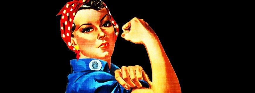 International Women's Day 2019: Empowering Women In The Tech Space