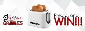 Liverpool Vs Tottenham: Predict The Scores And Win A Pop-Up Toaster