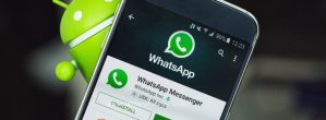 Whatsapp will no Longer Work on Some Phones
