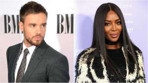 """Naomi Campbell 48 Reportedly Splits With Liam Payne, 25, After """"She Got A Bit Bored"""""""