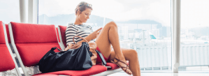 Video: Seven Safety Travel Tips To Prevent Smuggling