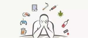 10 Tell-Tale Signs You're Dealing With Addiction