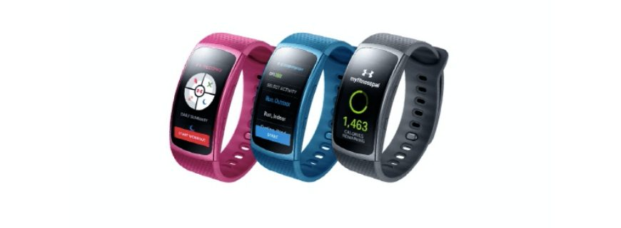 Samsung Wearable Devices