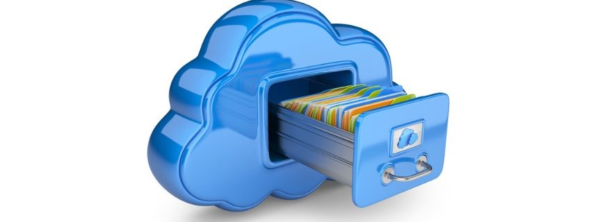 Four Proactive Ways To Back Up Your Data