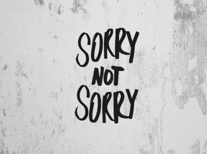 10-things-women-should-never-ever-apologise-for