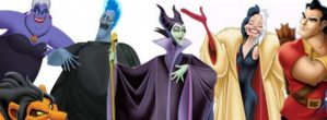 A Trip Down Memory Lane: Six Childhood Villains We Loved To Hate